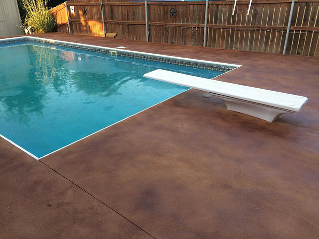 Pool Decks Ames, Iowa
