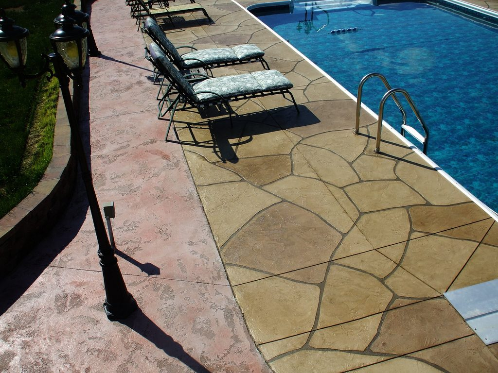 Grand Flagstone Concrete | Toledo, Iowa
