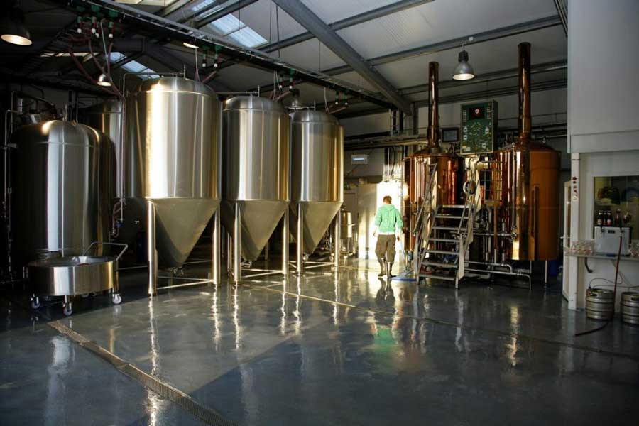 Brewery-Flooring